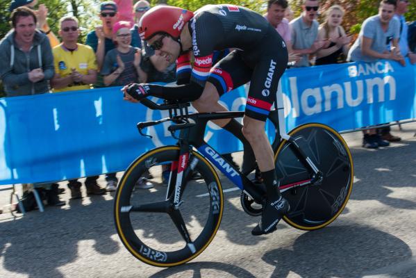 Giro d'Italia: Niezła jazda Majki, zwycięstwo Ulissiego