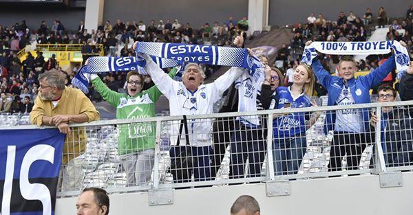 Ligue 1: Troyes spada i zmienia trenera