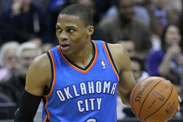 Oklahoma City Thunder blisko finału konferencji