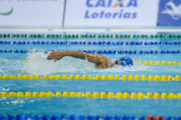 Polski pływak zdyskwalifikowany na cztery lata
