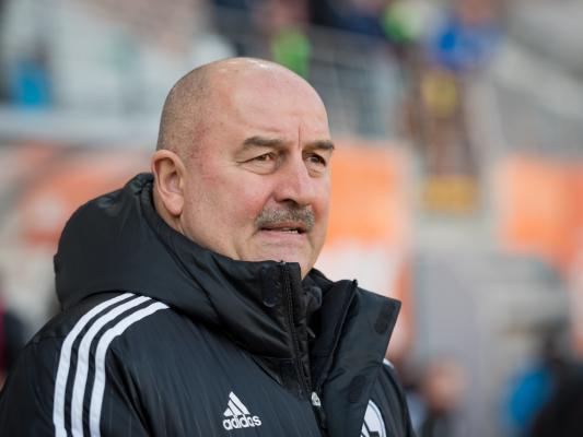 Czerczesow: Lechia to dobra drużyna z poukładanymi graczami
