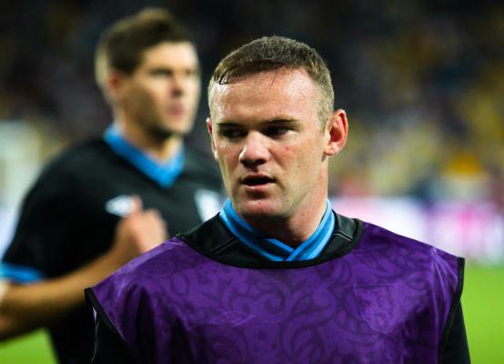 Rooney po ataku na autobus: To nie było miłe
