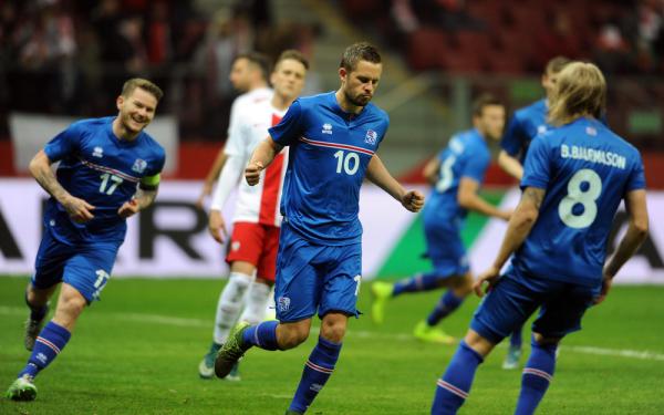 Lagerback ogłosił kadrę Islandii na Euro 2016