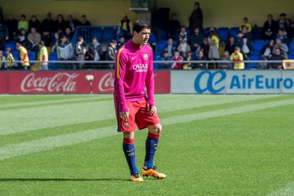 Luis Suarez: Real zapłaci Granadzie? Nie wierzę w takie rzeczy