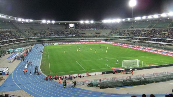 Dwóch nowych piłkarzy w Chievo