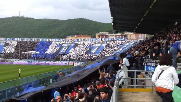Luca Rizzo wypożyczony do Atalanty Bergamo