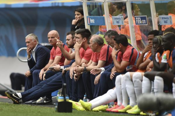 Deschamps powołał kadrę Francji na Euro 2016. Zabrakło kilku znanych nazwisk