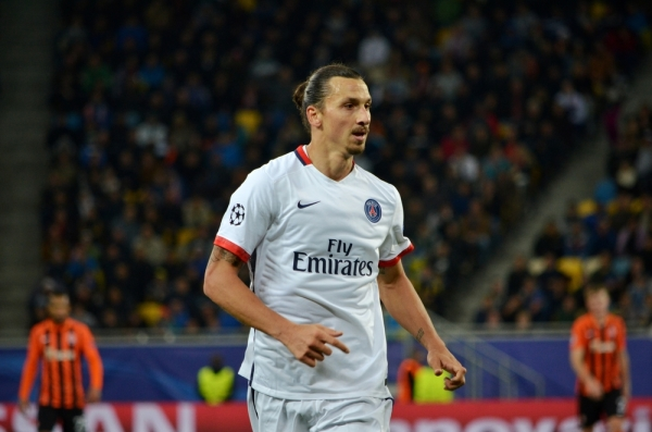 """Ibrahimović odchodzi z PSG. """"Przyszedłem jako król, odchodzę jako legenda"""""""