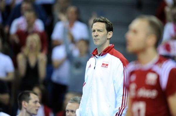 Antiga podał skład Polski na kwalifikacje do igrzysk