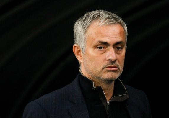 """Media: Mourinho powiedział """"tak"""" MU. Potwierdzenie na dniach?"""