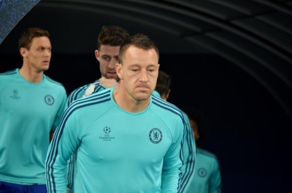 Chelsea zaproponowała Terry'emu nowy kontrakt
