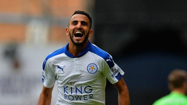 Goal.com wybrał XI sezonu w Europie - są gwiazdy Barcy i Realu, a także trzech graczy Leicester!