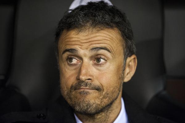 Luis Enrique: Liga hiszpańska najtrudniejsza w Europie