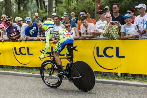 Giro d'Italia: Majka trzydziesty, wygrana Greipela