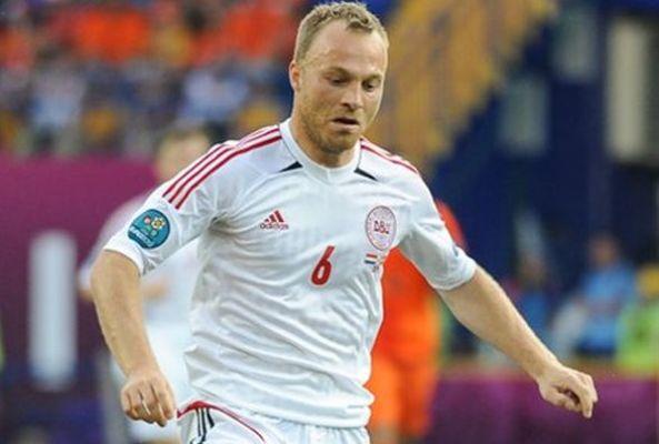Były reprezentant Danii zakończy karierę