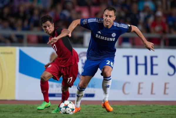 Terry: Dostałem ofertę pozostania w Chelsea w innej roli