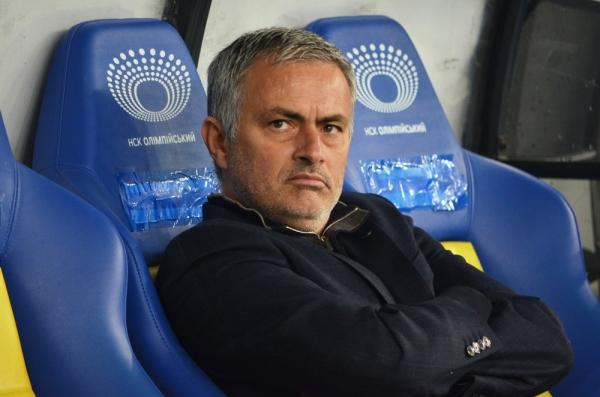 Media: Mourinho niepewny pracy w Manchesterze United