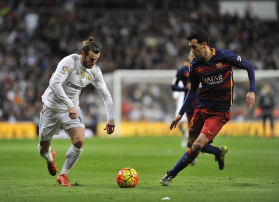 Hiszpańska Gra o Tron: Dwa gole Ronaldo, Suarez odpowiedział... też dwoma! [VIDEO]