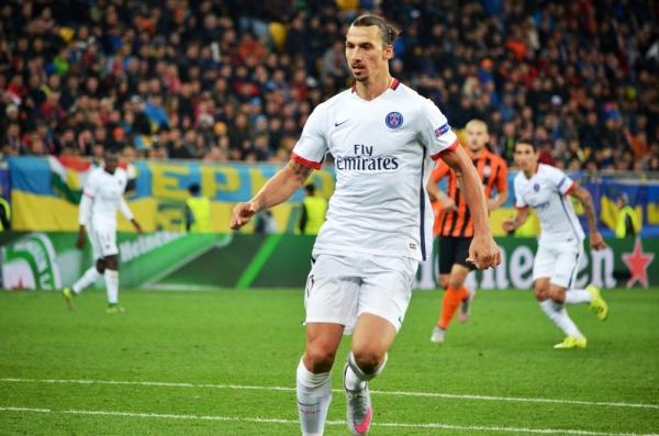 Ibrahimović: Wiem, gdzie zagram w przyszłym sezonie