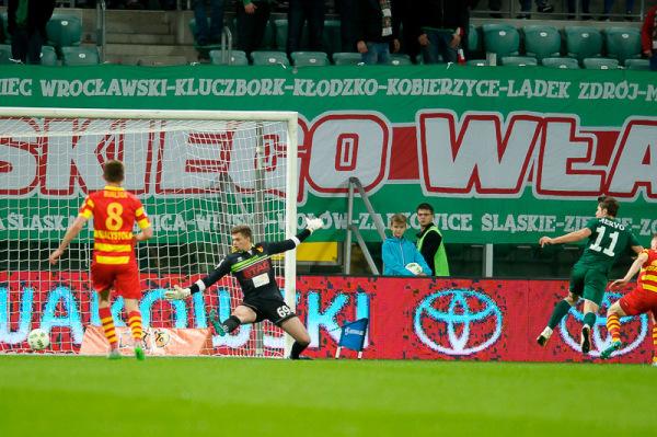 Drągowski: To był mój ostatni mecz w Jagiellonii