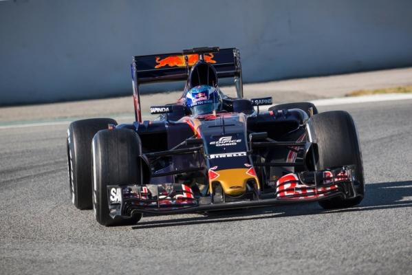 F1: 18-latek wygrał GP Hiszpanii