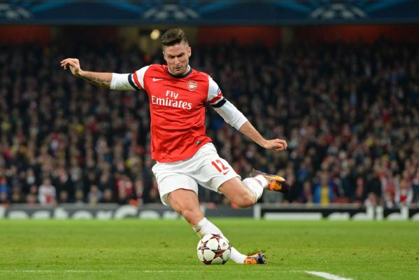 Arsenal wicemistrzem, klęska Tottenhamu, Wasilewski grał 90 minut