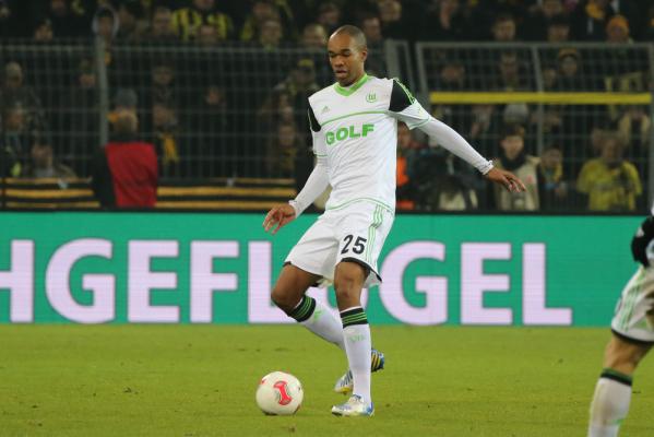 Naldo zamienił Wolfsburg na Schalke 04
