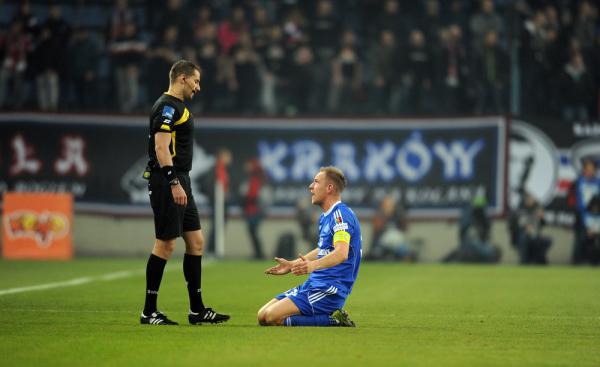 Rafał Grodzicki: Dziękuję kibicom za wsparcie