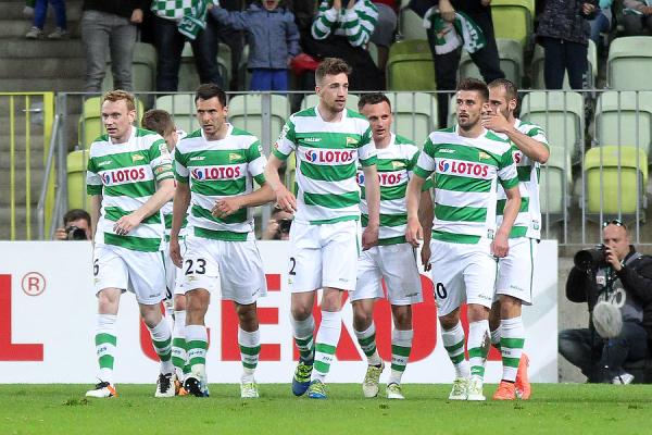 Piłkarz Lechii: Zabrakło naprawdę niewiele