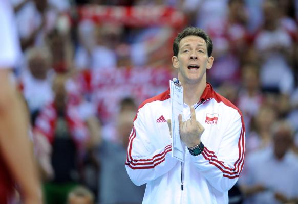 Antiga: Wierzę, że wywalczymy awans na igrzyska w Rio