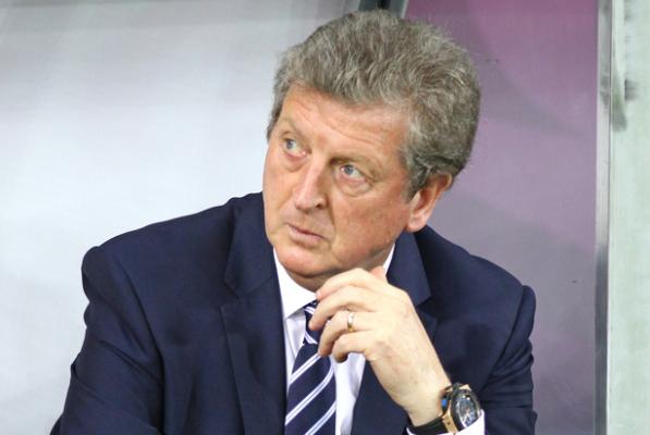 Hodgson: Żaden piłkarz nie ma pewnego miejsca w składzie