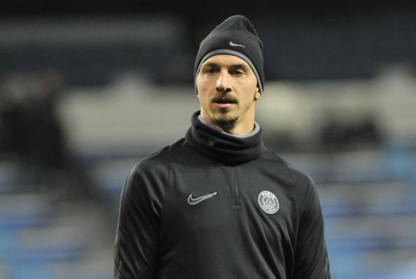 Raiola dementuje: Zlatan nie ma oferty z Manchesteru United