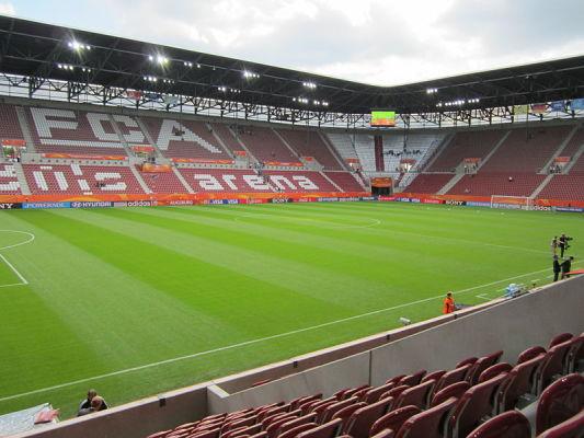 Augsburg wykupił Finnbogasona z Realu Sociedad