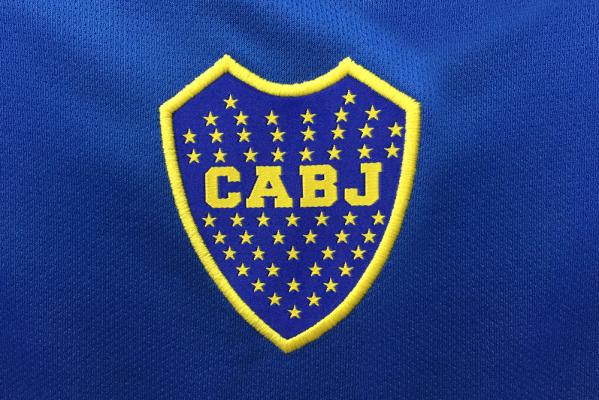 Daniel Osvaldo rozstał się z Boca Juniors