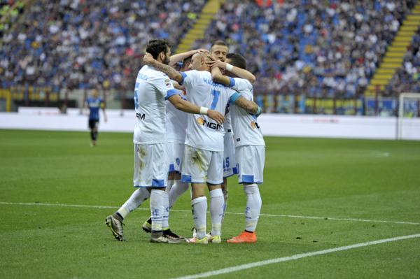 Obrońca Empoli zostanie zawodnikiem SSC Napoli