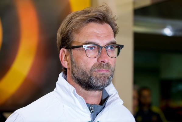 Klopp: Byłoby wspaniale mówić wnukom, że jest się legendą Liverpoolu