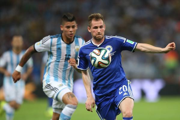 Bundesliga: Hajrović powraca do Werderu