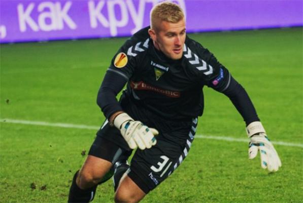 Stefanović nowym konkurentem Kieszka w Cordobie