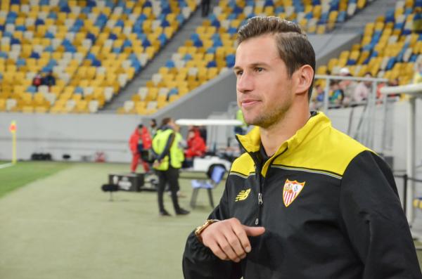 Grzegorz Krychowiak: Chcę kolejnego trofeum!