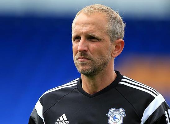 Anglia: Cardiff ma nowego menedżera