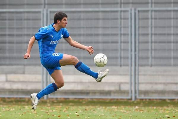 Marco Terrazzino powróci do Hoffenheim