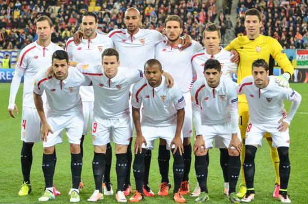Finał LE: Cudowny gol Sturrige'a, ale Sevilla już prowadzi! [VIDEO]