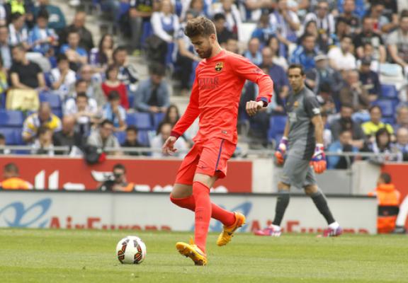 Pique: To będzie wyśmienity sezon, jeśli zdobędziemy Puchar Króla