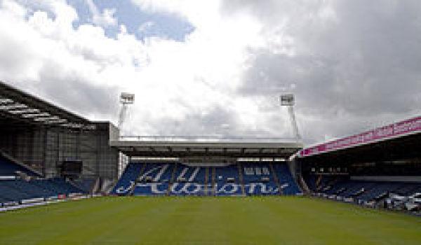 Zmiany kadrowe w West Bromwich Albion