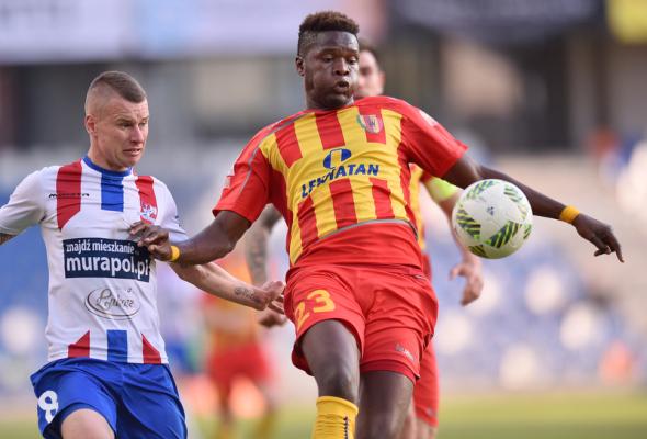 Senegalczycy kupią klub z Ekstraklasy?!