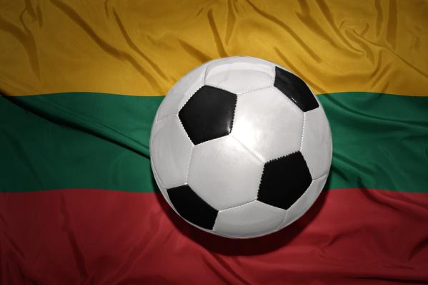 Kadra Litwy na mecz z Polską. Zubas i Cernych na liście