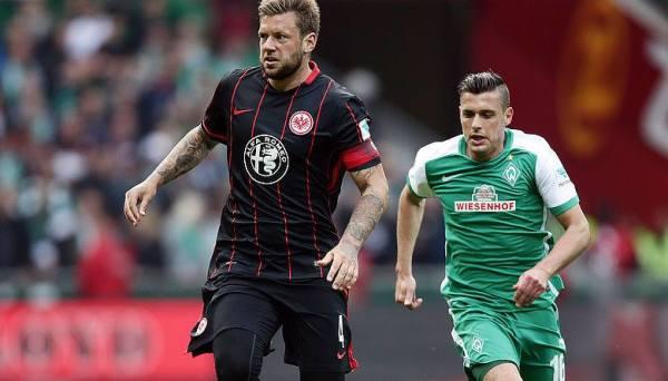 Baraże o Bundesligę: Remis Eintrachtu z Nuernberg