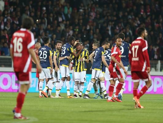 Turcja: Sivasspor spadł z ekstraklasy