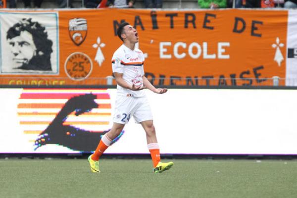 Ligue 1: Skrzydłowy odchodzi z Montpellier