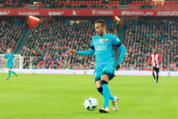 Neymar chętny, aby rozmawiać z Realem o transferze